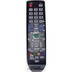 Controle LCD Samsung BN59-00888A - C01213