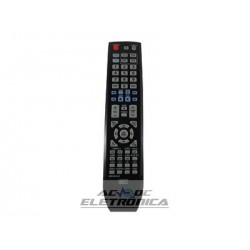 Controle DVD/HOME Samsung AH59-02144D - C01188