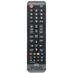 Controle TV LCD/LED Samsung AA59-00605a - C01275