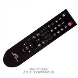 Controle TV LCD Semp Toshiba CT6340 - C01195