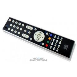 Controle TV LCD Semp Toshiba CT90333 - C01196