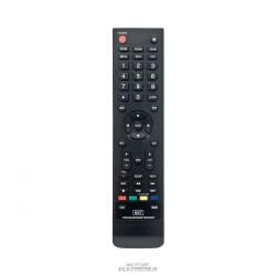 Controle TV LCD/LED Semp Toshiba CT6510 - C01252