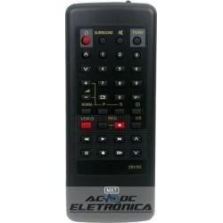 Controle TV Panasonic 29V50 - C0835