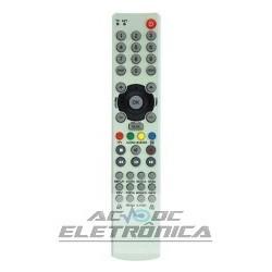 Controle receptor NET HD max - C01233