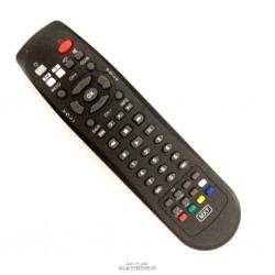 Controle receptor OI TV black - C01245