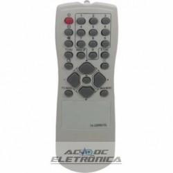 Controle TV Panasonic TC14RM10L - C0818