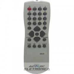 Controle TV Panasonic TC20KL04 - C0819