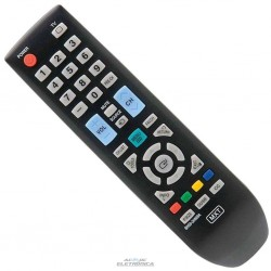 Controle TV LCD Samsung BN59-00869A - C01151