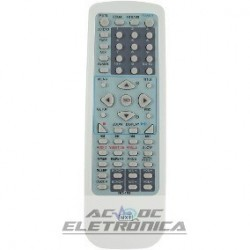 Controle DVD CCE RC102 - C0825