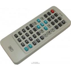 Controle DVD CCE/Cyberhome - C0763