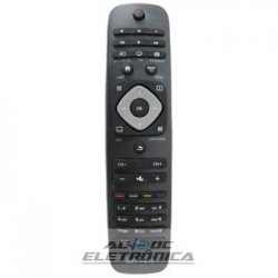 Controle TV LCD Philips 42pfl3508g - SKY7413