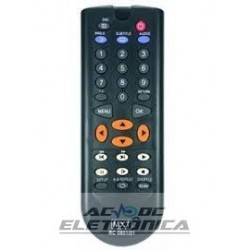 Controle DVD Philips RC0851/01 - C0987