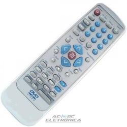 Controle DVD Cineral CR2108 - APL1365
