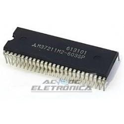 Circuito integrado M37211 M2-603SP
