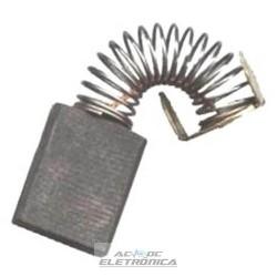 Escova KFE118 Makita c/02pç - 16x13,5x6mm (C x L x A mm)