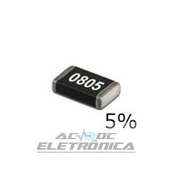 Resistor 10K 1/10w 1%  SMD 0805