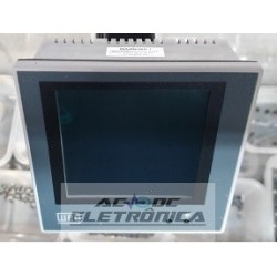 Display IHM WEG PWS6400F-S