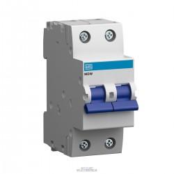 Disjuntor termomagn MDWB10-2 ~230/400v 10A 50-60hz WEG