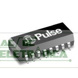 Transformador de audio/sinal PE-68026 SMD