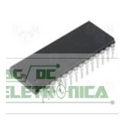 Circuito integrado SDM681000LE-80 - KM681000
