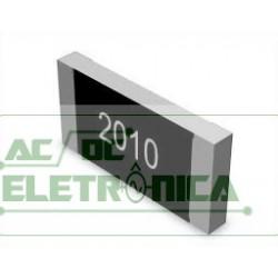 Resistor 0R 1/2w SMD 2010 - 5,08x2,6mm