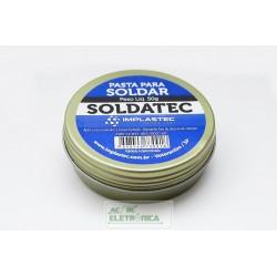 Pasta para soldar soldatec 50gr