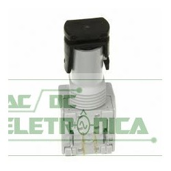 Conector receptor AFBR-1414 TX Avago fibra optica
