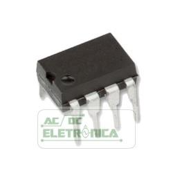 Circuito integrado VIPER 20A DIP 08 Pinos