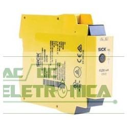 Controlador de segurança FX3-CPU000000 - D-79183