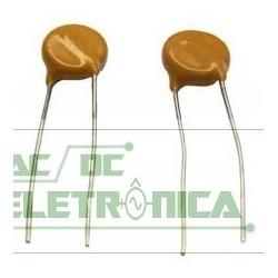 Varistor s10k 275V - 10D431
