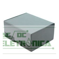Caixa plastica PB201 Patola - 40x70x85mm