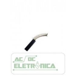 Escova EC3488/107B Britânia c/02pç - 21x6x4mm (C x L x A mm)