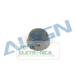 Knob botão de controle p/caixa de avanço Align(PFP01811-03)
