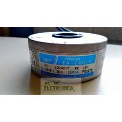 Encoder elevador FA-CODER OIH100-1024C/T-P2-15V