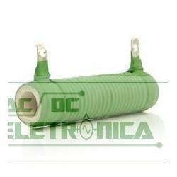 Resistor 390R 25w tubular