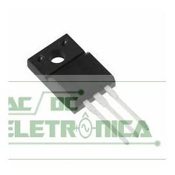 Transistor SGS13N60UFD (G13N60UFD) - IGBT 13A 600V 45W