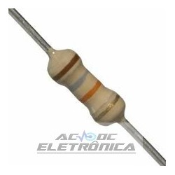 Resistor 18K 1/2w 5%