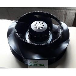 Ventilador radial R2D250-RA10-01 400v 250mm EBMPASPST