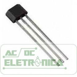 Circuito integrado A3144E (OH3144e) - sensor de efeito hall