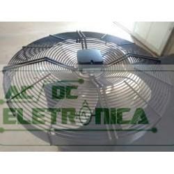 Ventilador axial 230/400vca 50/60hz - S4D560-AF05-05 EBMPAPST