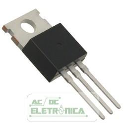 Transistor BTA16-600B - 16A 600v