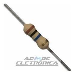 Resistor 10M 1/2w 5%