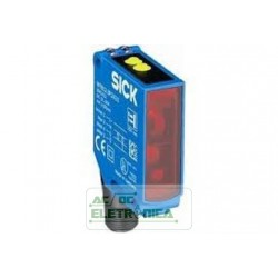 Sensor de barreira de luz WS/WE12L-2P430
