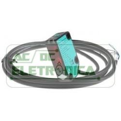 Sensor de modo difuso RLK31-8-1200-RT/31/115