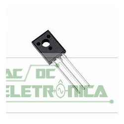 Transistor 2N4918