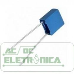 Capacitor poliester 10nf x 400v Epcos