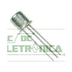Transistor 2N2369 Metalico