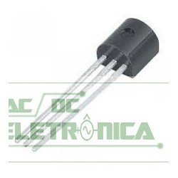 Transistor 2N3393