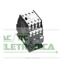 Contator 16A 220Vca 2NA + 2NF - CJX1B-16