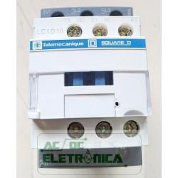 CONTATOR 18A 220V 1NA+1NF - LC1 D18M7 Telemecanique
